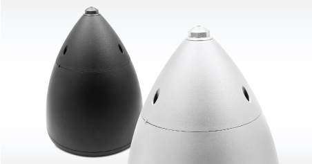 Pendant Speakers from Intrasonic Technology